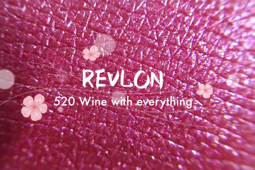 520#Wine with everthing